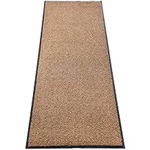 Schmutzfangmatte Schmutzfangteppich Schmutzteppich Teppich 60 x 80 cm