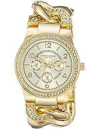 Akribos AK558YG - Reloj para mujeres