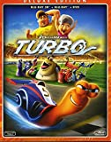 Turbo [Blu-ray + 3D + DVD] [IT Import]