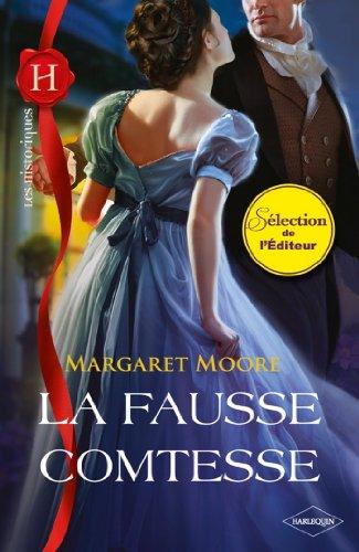 Téléchargement La fausse comtesse (Les Historiques t. 548) pdf, epub