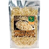 Neelam Foodland White Onion Flakes, 100g