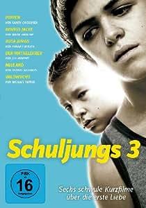 Schuljungs 3 - Sechs schwule Kurzfilme über die erste Liebe (OmU)