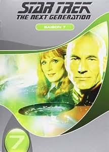 Star Trek : The Next Generation : L'Intégrale Saison 7 - Coffret 7 DVD (Nouveau packaging)