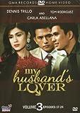 My Husband's Lover Vol. 3 (2013) Tele Novela by Dennis Trillo