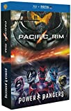 Power Rangers + Pacific Rim [Blu-ray]