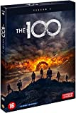 The 100. Season 4 / Jason Rothenberg, concept. |