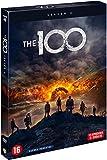 The 100. Season 4 / Jason Rothenberg, concept. |