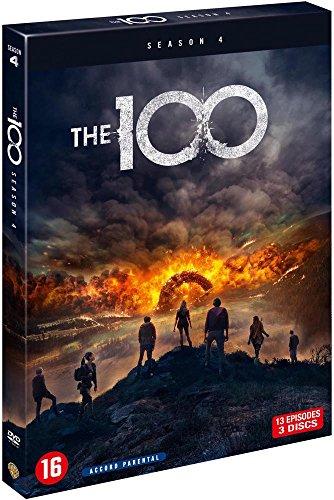 The 100. Saison 4