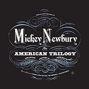 An American Trilogy (4xCD and Book)