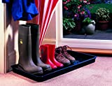 Tierra Garden GP83B Boot Tray, Black