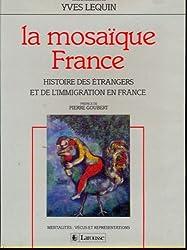 La Mosaique France
