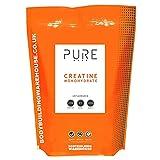 Bodybuilding Warehouse Pure Kreation Monohydrat Pulver - 1Kg