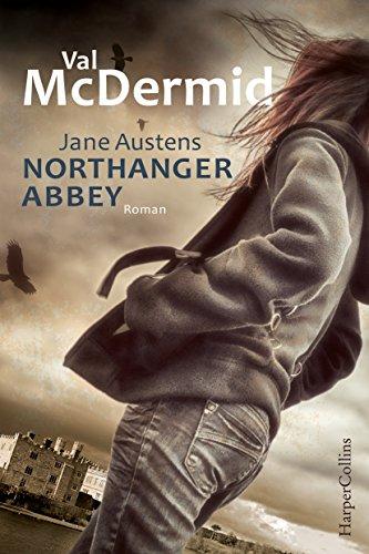 Buchseite und Rezensionen zu 'Northanger Abbey' von Val McDermid
