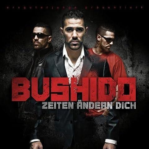 Zeiten Aendern Dich by Bushido (2010-03-02)