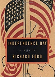 Independence Day by Richard Ford (1995-06-13)