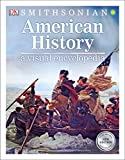 American History: A Visual Encyclopedia (Enciclopedia Visual)