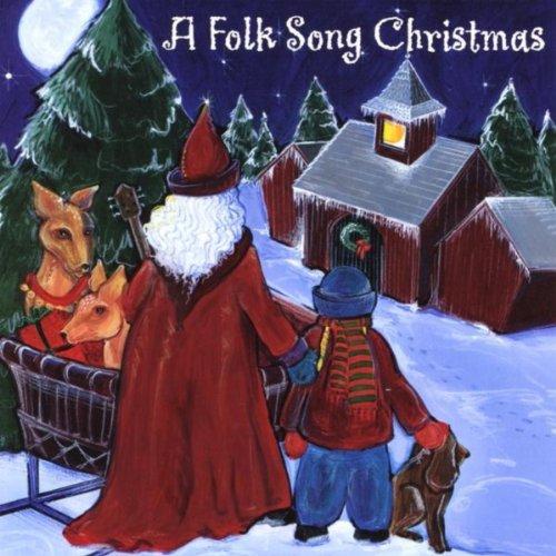 A Folk Song Christmas