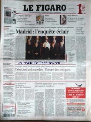 FIGARO (LE) [No 18529] du 03/03/2004