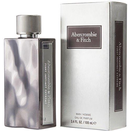 Abercrombie & Fitch First Instinct Extreme Eau De Parfum 100 ml (man)