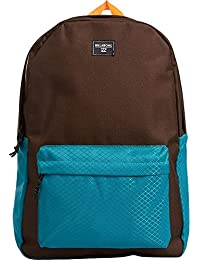 2016 Billabong All Day 20L Backpack CHOCOLATE Z5BP01