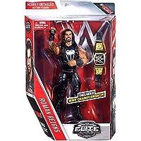 WWE serie Elite 45 Figura De Acción - Roman Reigns W/ WWE Cinturón De Campeón