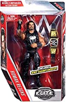 WWE serie Elite 45 Action Figure - Romana Regna W/ WWE Campionato Cintura - WWE serie Elite 45 Action Figure - Romana Regna W/ WWE Campionato Cintura