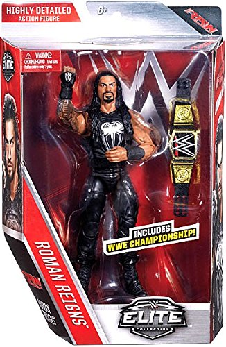 wwe-elite-serie-45-figurine-daction-roman-reigns-w-wwe-ceinture-champion