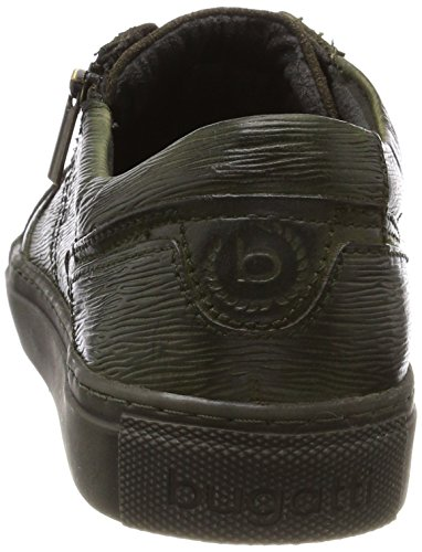 Bugatti 322405012100, Baskets Homme Grün (Green)