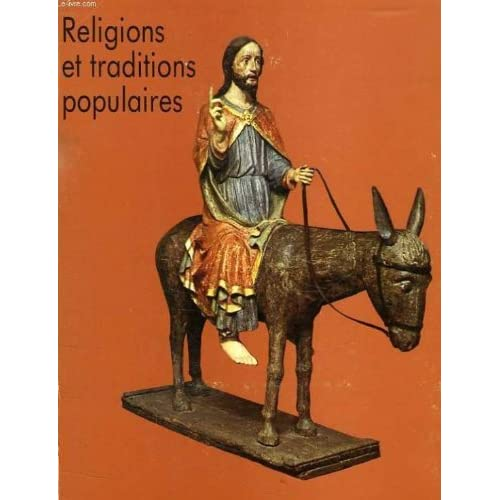 Religions et traditions populaires