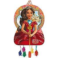 Piñata Silueta Elena De Avalor