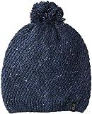 Jack Wolfskin Damen Bommelmütze blau M