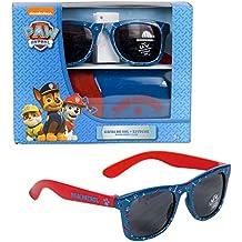 Paw Patrol - Set gafas de sol y funda en caja regalo (Artesanía Cerdá 2500000644)