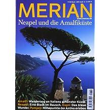 MERIAN Neapel und die Amalfiküste (MERIAN Hefte)