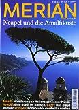 MERIAN Neapel und die Amalfiküste (MERIAN Hefte) -