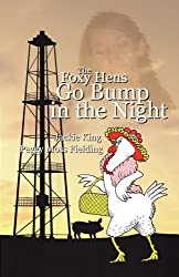 The Foxy Hens Go Bump in the Night by Jackie King GUI (2008-10-30)