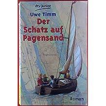 Literaturprojekt Der Schatz auf dem Pagensand. K