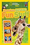 Boredom-Busting Fun Stuff (Activity Books)