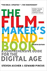 Filmmaker's Handbook 2013 Edition, The