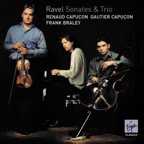 Kammermusik (Trio+Sonaten)