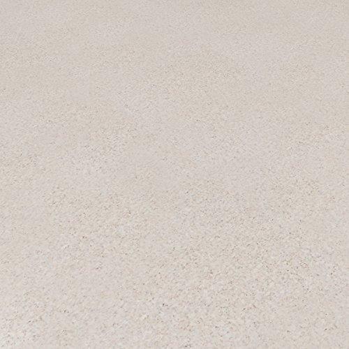CORCASA Korkboden Fertigparkett Design strukturiert weiß lackiert Klicksystem warmer Kork Bodenbelag Klick Tanami