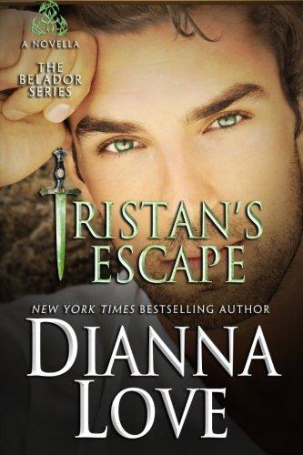 Tristan's Escape: A Belador Novella (Beladors)
