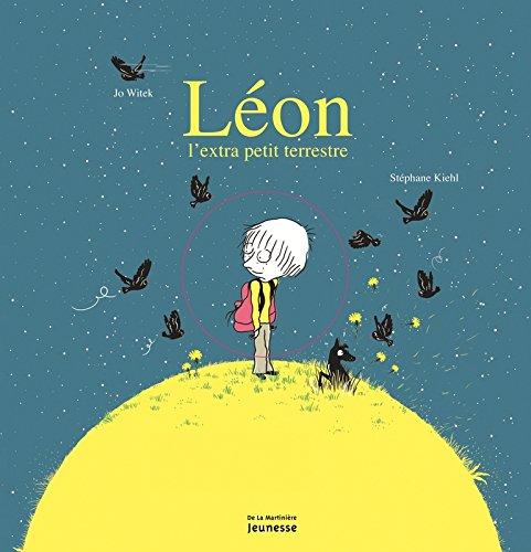 Léon l'extra petit terrestre