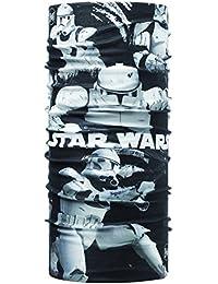 Buff Multi Functional - Braga de cabeza para niño, diseño Star/clone Wars