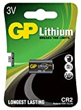 GP Photo Lithium Batterie CR2 3V