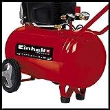 Einhell Kompressor TE-AC 270/50/10 - 3