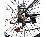 Fly 370 Mountain Bikes Bicycles Shimano Alloy Frame 21...