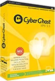 S.A.D CyberGhost VPN 5.5 Edition 2016 - 1 Gerät