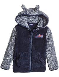 5b1872a398 Suchergebnis auf Amazon.de für: Fleece Teddy-Jacke - Jungen: Bekleidung