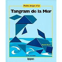 Tangram de la mer