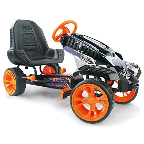 hauck-918696-nerf-battle-racer-go-kart